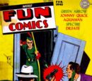 More Fun Comics Vol 1 88