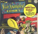 Star-Spangled Comics Vol 1 32
