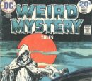 Weird Mystery Tales Vol 1 11