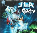 JLA/Spectre: Soul War Vol 1