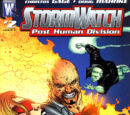 Stormwatch: Post Human Division Vol 1 2