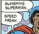 Sunshine Superman (Dreamworld)