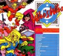 Who's Who: The Definitive Directory of the DC Universe Vol 1 6