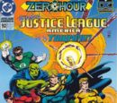 Justice League America Vol 1 92