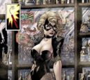 Black Canary (Earth-31)/Gallery