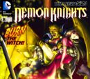 Demon Knights Vol 1 8