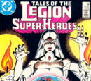 Legion of Super-Heroes Vol 2 314