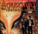 Greyshirt: Indigo Sunset Vol 1 3