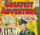 My Greatest Adventure Vol 1 7