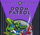 Doom Patrol Archives Vol 1 4