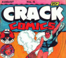 Crack Comics Vol 1 4