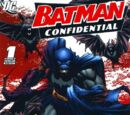 Batman Confidential Vol 1
