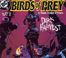 Birds of Prey Vol 1 77