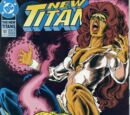 New Titans Vol 1 101