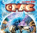 OMAC: Omactivate! (Collected)