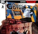 Batman: Streets of Gotham Vol 1 3