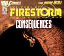 Fury of Firestorm Vol 1 6