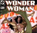 Wonder Woman Vol 2 155