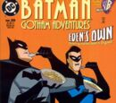 Batman: Gotham Adventures Vol 1 20