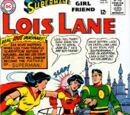 Superman's Girlfriend, Lois Lane Vol 1 59