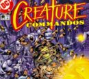 Creature Commandos Vol 1 8