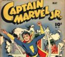 Captain Marvel, Jr. Vol 1 30