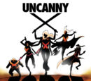 Uncanny X-Force Vol 2 6