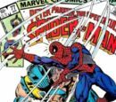 Peter Parker, The Spectacular Spider-Man Vol 1 77
