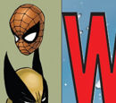 What If? Spider-Man Vs. Wolverine Vol 1 1