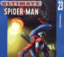 Ultimate Spider-Man Vol 1 23
