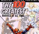 100 Greatest Marvels of All Time Vol 1 10/Images