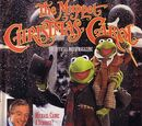 The Muppet Christmas Carol Magazine