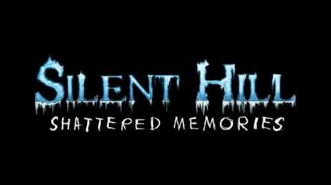 Shattered Memories Soundtrack