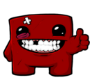Super Meat Boy Wiki