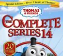 The Complete Fourteenth Series