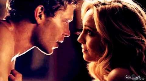 ►Klaus & Caroline Young and Beautiful