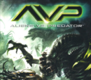 Aliens vs. Predator (comic series)