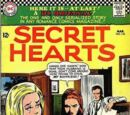 Secret Hearts Vol 1 110