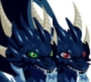 Pure Dark Dragon