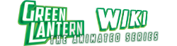 Green Lantern: The Animated Series Wiki