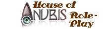 House of Anubis Roleplay