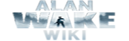 Alan Wake Wiki