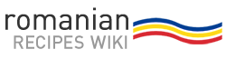 Romanian Recipes Wiki