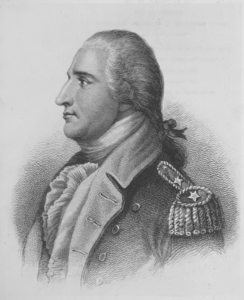 research papers on benedict arnold