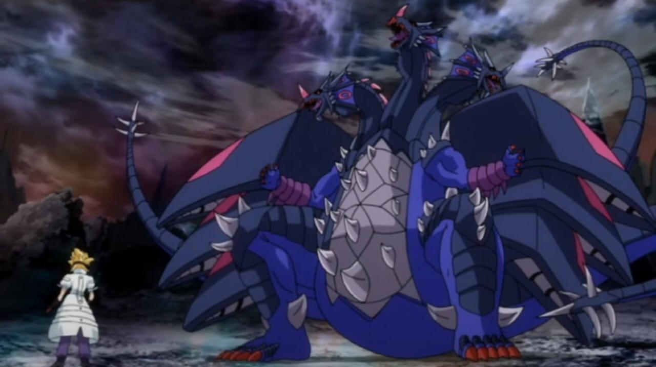 Bakugan: Chronicles - G-Portál