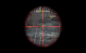 RSASS Scope Resistance Movement MW3