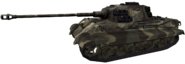 Tiger II WaW