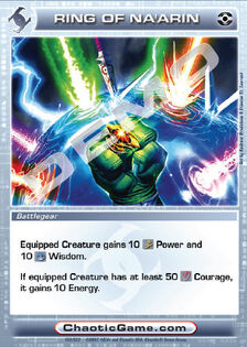 CodeMaster Crellan X Codemaster Imthor 224px-Ringofnaarinbattlegearcard