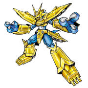 Club De Digimon 180px-Magnamon_b