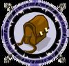 Enutrof symbol